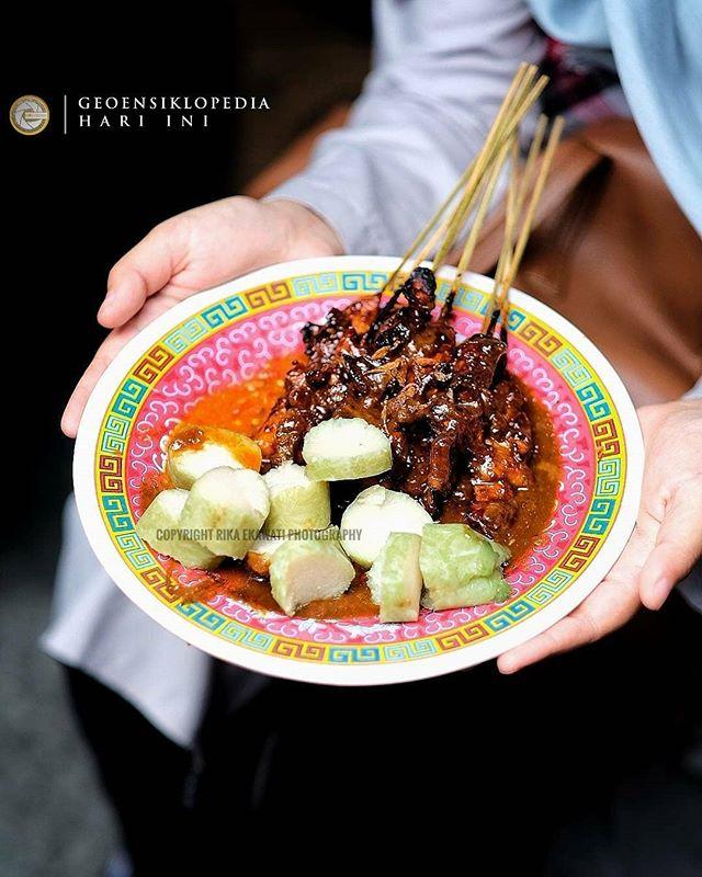 Lima Kuliner Ini Ditetapkan Sebagai Makanan Nasional Geonusantara