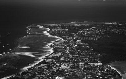 Aerial Photography: Pengambilan Gambar dari Jendela Pesawat