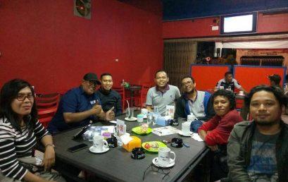 Meet-Up Perdana GeoMaluku