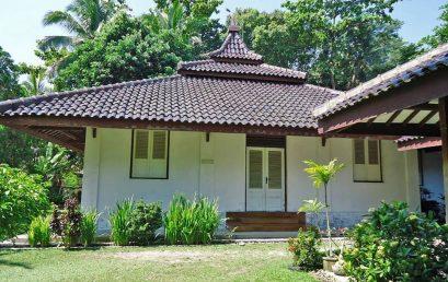 Gereja Karangjoso, Gereja Pertama Berarsitektur Jawa