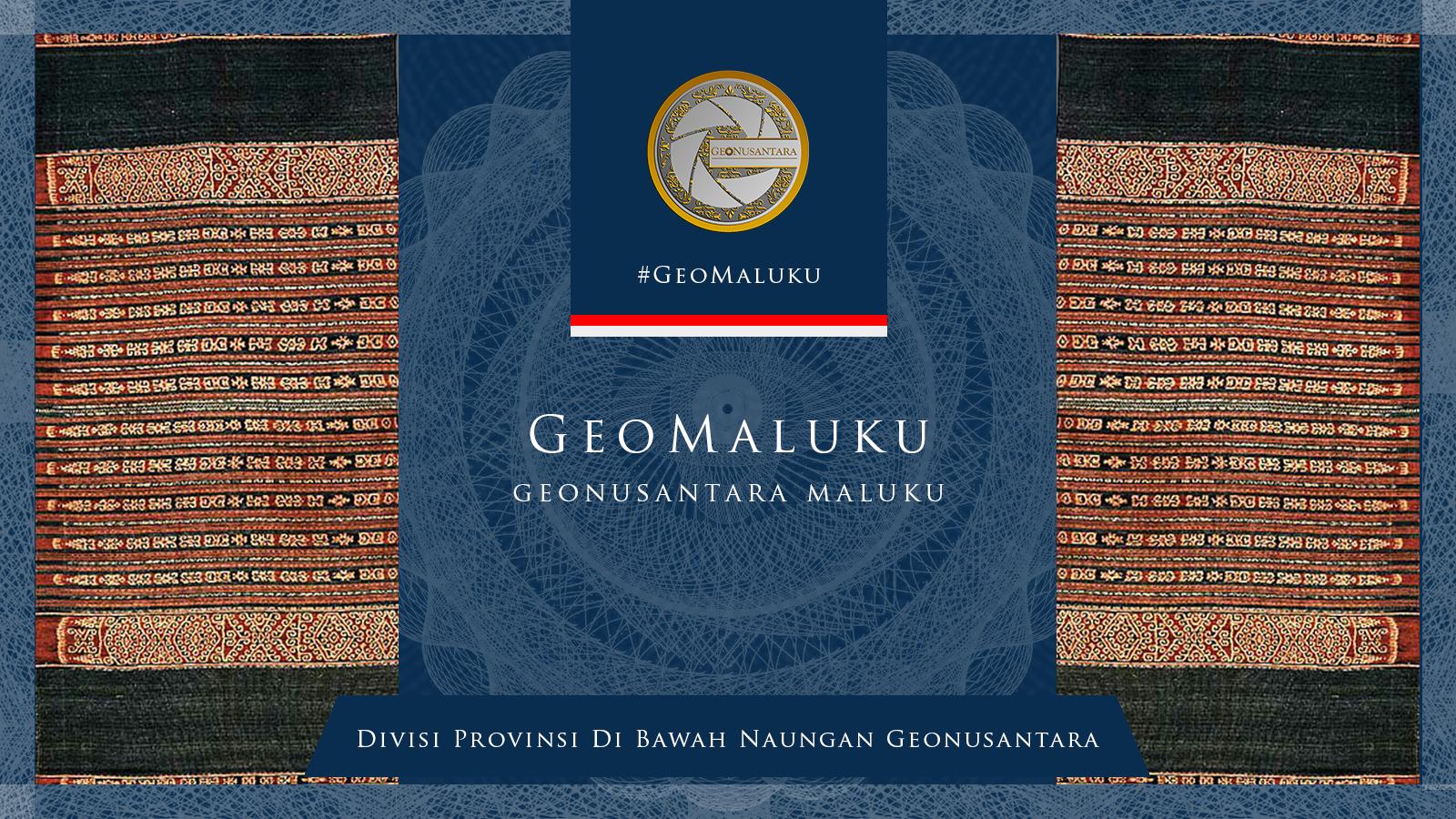 Launching Geonusantara Maluku