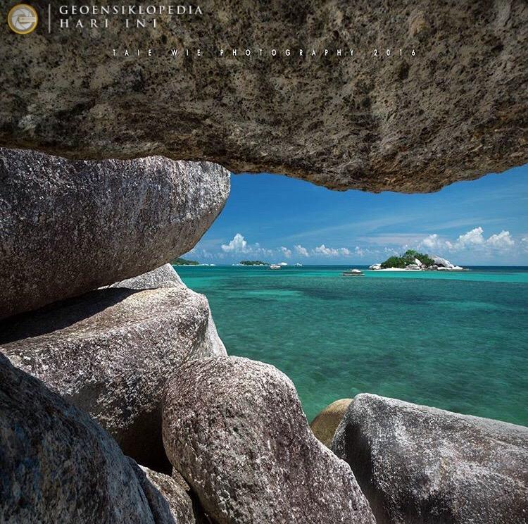 Legenda Pulau Belitung