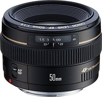 Kenapa Semua Fotografer Harus Mempunyai Lensa 50 mm